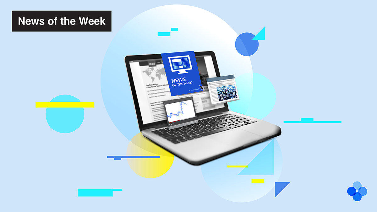 News of the Week image